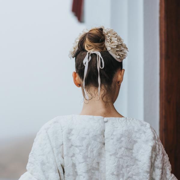 Peinados y maquillajes para bodas, novias y eventos.